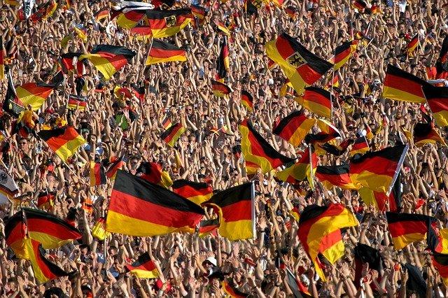 ドイツを楽しむ